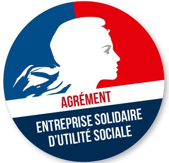 ESUS approval logo